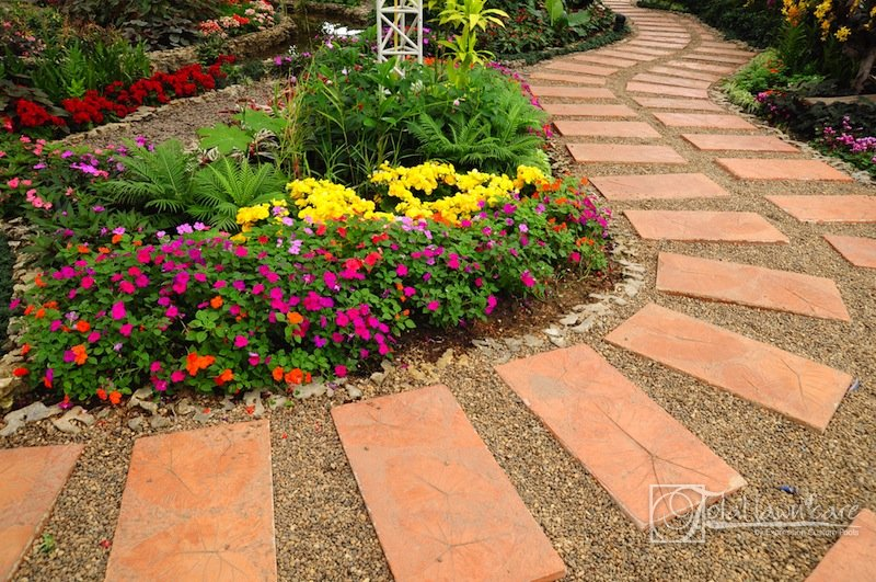 Landscaping Houston Cypress landscape photos pictures