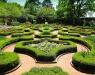 landscape maze, landscape design